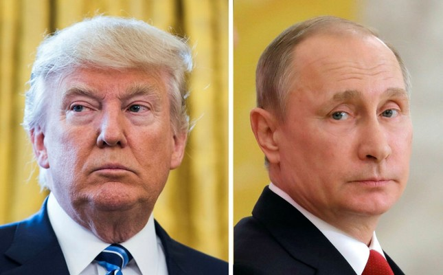 Egypt has become a key element in both U.S. President Donald Trump and Russian President Vladimir Putin's Middle East strategy. (EPA Photo)
