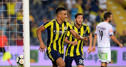 pFenerbahçe will head to Skopje to face Macedonia's Vardar at II. Phillip Arena in a much anticipated UEFA Europa League playoff battle. The clash, set to take place at 9 p.m., will be refereed by...