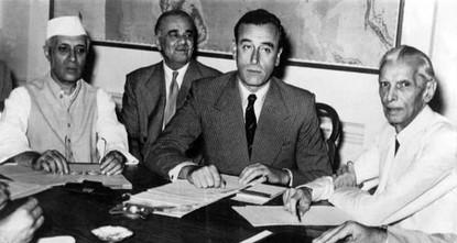 Pakistan und Indien feiern ihre Unabhängigkeit - seit 70 Jahren steht der Subkontinent nicht mehr unter britischer Kolonialherrschaft. Die Aufteilung Britisch-Indiens in zwei unabhängige Staaten...