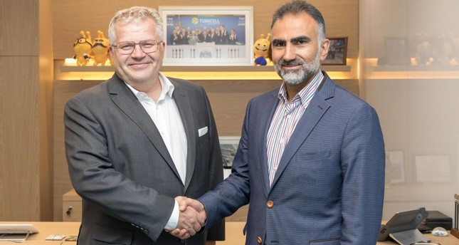 Turkcell, Nokia sign deal to collaborate on 5G technology