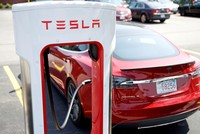 While Tesla struggles to become profitable, rivals ramp up the competition