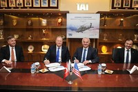 Turkish Aerospace Industries (TAI) has signed a 10-year agreement with the U.S. aircraft manufacturer Sikorsky in Ankara on Tuesday, for the production of various components used in military...
