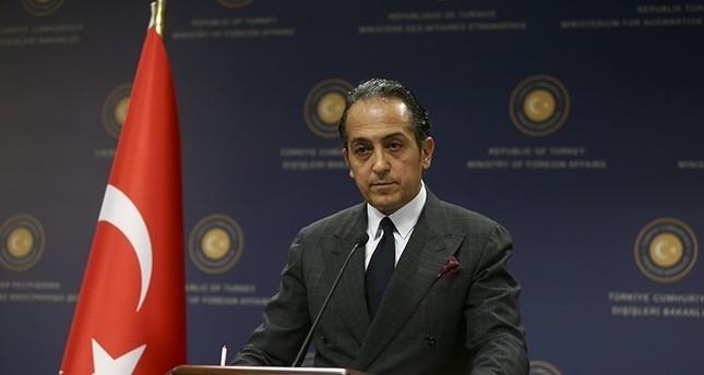 Türkei bekräftigt Stellung gegen KRG-Unabhängigkeitsreferendum