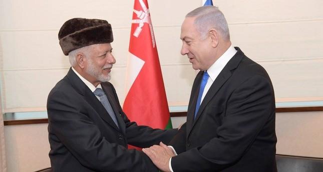 نتنياهو: أركز في لقائي مع ممثلي الدول العربية على المصلحة المشتركة من الحرب ضد إيران