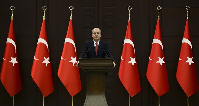 Terrorist organizations exploiting failed coup attempt to attack Turkey, Deputy PM says