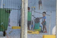 Australia denies torture claims on Nauru refugee camps