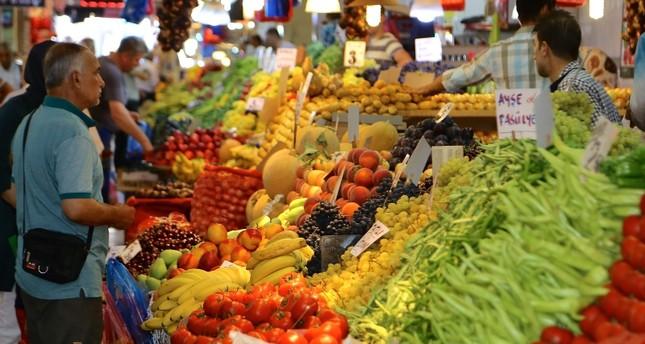 انخفاض التضخم في تركيا إلى 8.55 بالمئة في أكتوبر