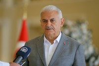 Foolproof security measures taken for Turkey's election, PM Yıldırım says