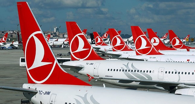 Turkish Airlines awarded five star global airline