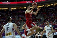 EuroBasket 2017 hosts Turkey will be looking to boost their morale as they face Latvia in their last Group D match Thursday. Earlier Monday, Turkey's woos in the EuroBasket continued as they...