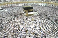 Saudi Arabia services ready for pilgrims during hajj: minister