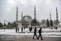 A second wave of heavy snowfall is expected to hit Istanbul starting from Thursday, just two weeks after the city experienced the most extreme snowfall since 2009.  According to forecasts, the...