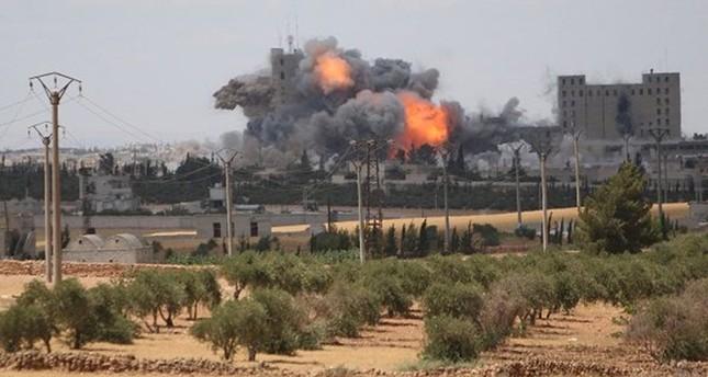 28 قتيلاً في تفجير مخزن للأسلحة شرق العاصمة الليبية