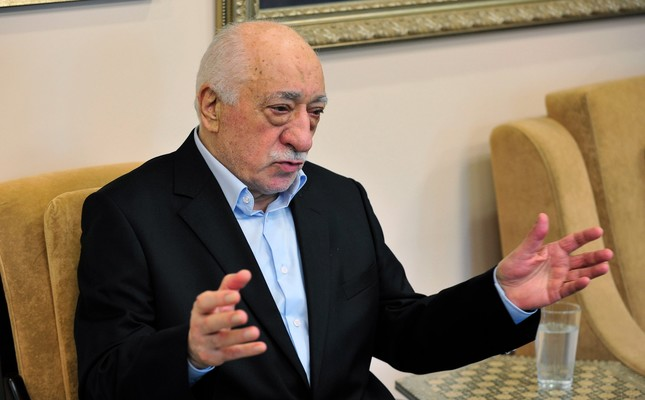 FETÖ leader Fetullah Gülen is among the fugitive members of the terrorist group and currently lives in the United States. Most fugitives fled abroad while others are believed to be in hiding in Turkey.
