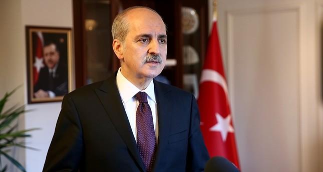 متحدث الحكومة التركية: قرار الجمعية البرلمانية لمجلس أوروبا جاء نتيجة حملة عنصرية وفاشية