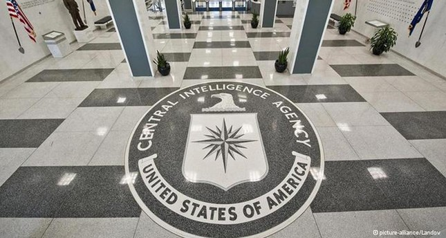 WikiLeaks releases CIA hacks of Apple Mac computers