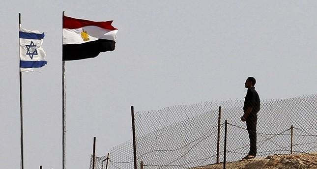 مصر.. السجن 25 عامًا لـ 3 مصريين و6 إسرائيليين بتهمة التخابر