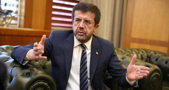 'Following July 15, Turkey will transform into one of the most developed democracies in the world'