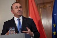 """Außenminister Mevlüt Çavuşoğlu hat in einem am Freitag veröffentlichten """"Zeit"""