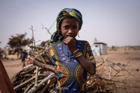 Children victims of brutal Sahel violence, UN reports