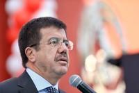 توقع وزير الاقتصاد التركي، نهاد زيبكجي، السبت، وصول متوسط النمو الاقتصادي الإجمالي للبلاد، خلال 2017، إلى 7 %، وأن تأتي بلاده في صدارة الدول الأكثر نموا في العالم.  جاء ذلك في كلمة ألقاها زيبكجي،...