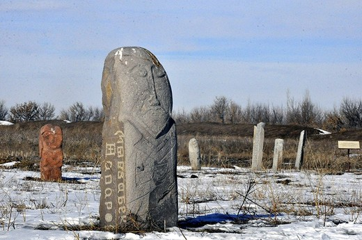 Mysterious treasures of the Göktürks waiting to be visited in Kyrgyzstan