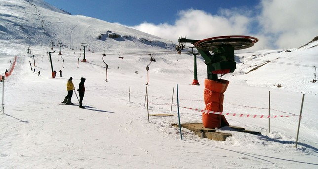 Turkey's Saklıkent: Golden pass for 2 seasons in a day