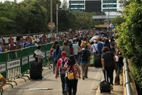 Colombia has looked to Turkey concerning a sudden influx of migrants from neighboring Venezuela. Victor Bautista, head of the Colombian border authority, told Anadolu Agency (AA) that they are...