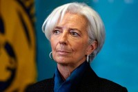 EU leaders confirm Lagarde as next head of ECB
