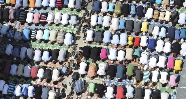 Feel the Ramadan spirit in Istanbul's Eyüp