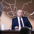 بوتين يندد بقرار إيقاف روسيا عن المشاركة في المنافسات الرياضية لأربعة أعوام