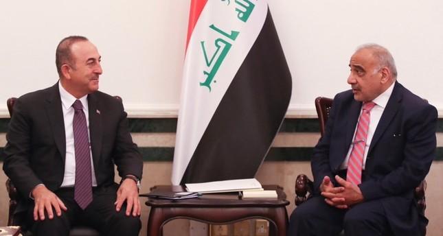 رئيس الوزراء العراقي: سنبحث في تركيا الأربعاء ملفات أمنية واقتصادية
