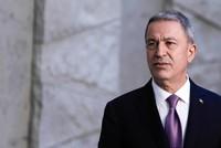 NATO allies left Turkey alone in fight against terrorism, Defense Minister Akar says