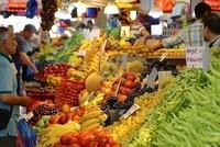 Laut Informationen des Statistikinstituts der Türkei (TurkStat) stieg die durchschnittliche jährliche Inflationsrate im Dezember auf 11,92 Prozent. Dem am Mittwoch veröffentlichten Bericht zufolge...