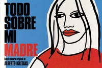 Todo Sobre Mi Madre (All About My Mother)   One of the masterpieces of Pedro Almodovar,