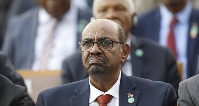 الجنائية الدولية تطالب السودان بتسليم البشير