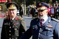 من زيارة سابقة لرئيس الأركان القطري إلى أنقرة ولقائه مع يشار غولر