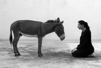 'Flux' marks major survey of Marina Abramovic's vanguard work in Istanbul