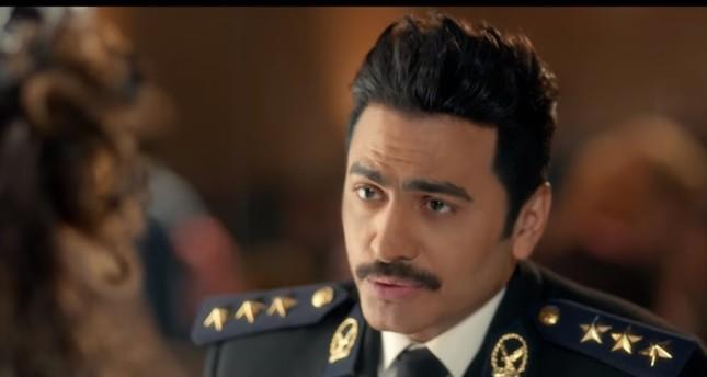 البدلة لتامر حسني أول فيلم عربي بالسينما السعودية
