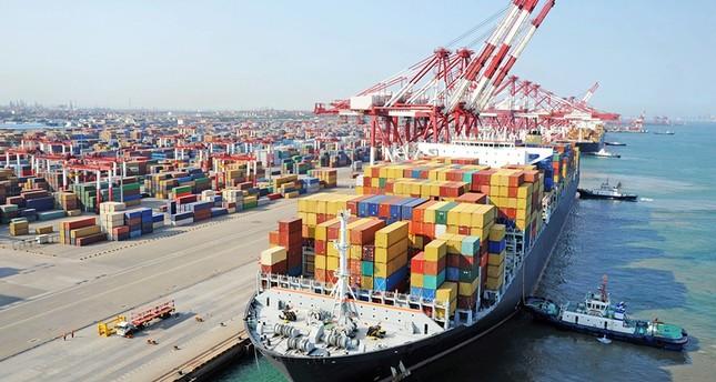 Türkische Exporte auf Rekordniveau: Mehr als 15 Milliarden Dollar