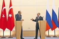 The Syrian conflict's impact on Turkish-Russian partnership
