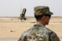 منظومة باتريوت الدفاعية الأمريكية في السعودية الفرنسية