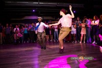 Discover Turkey's swing and Lindy Hop dance scene