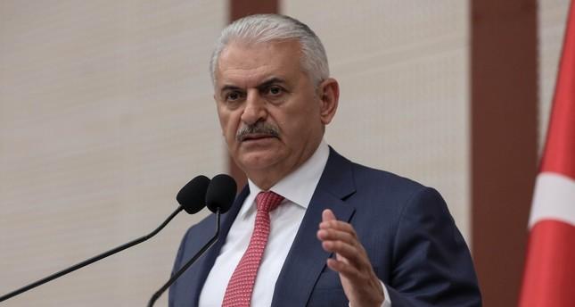 Премьер Турции раскритиковал «Евровидение»