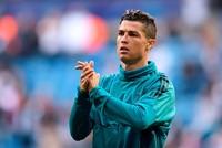 Роналду станет исполнительным продюсером в телесериале о женском футболе