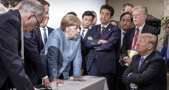الولايات المتحدة تدرس كلفة سحب قواتها من ألمانيا