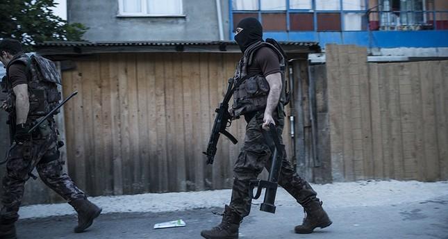 تركيا.. حملة مداهمات ضدّ مشتبهين بالانتماء لداعش في اسطنبول وإزمير