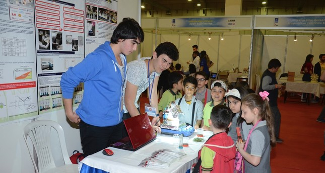 During the Turkish Airlines (THY) Science Expo 2019, workshops for children, young and master explorers will be held.