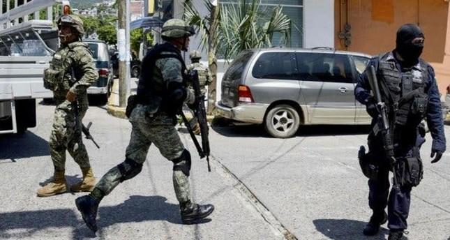 ترامب يعتزم تصنيف عصابات المخدرات المكسيكية إرهابية