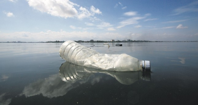 Plastic is light, versatile and here to stay - for now